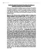 Cheap write my essay cohabitation and its effect on rise in divorce rate