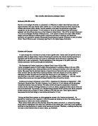 Pupil subcultures essay