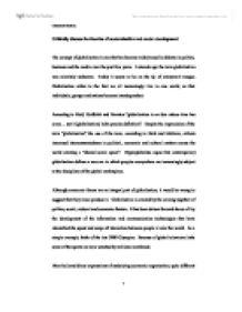 Essay On Modernization In India Research Paper Writing Service - Modernization essay