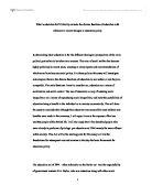 moshoeshoe essays