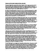 Ronald mcnair essay