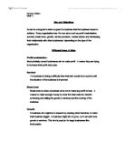 types of business activity essay If you are taking on significant amounts of debt to start your business, if you've gotten into trouble with personal debt in the past or if your business involves an activity for which you might potentially be sued, then you should choose a legal structure that will better protect your personal assets nolo, a company whose.