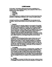 assignment essay informative write