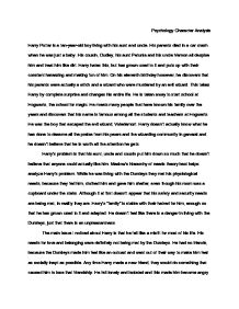 example thesis statement for compare and contrast essay