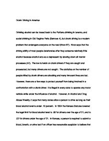 essay about drunk driving co essay about drunk driving