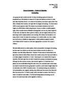 good country people flannery o connor analysis