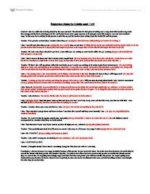 drama gcse essay help