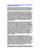 nothings changed half caste essay Essay: métis scrip - the foundation for a new beginning  to say that, as far as  this department is concerned, nothing further can be done  the scrip notes  issued by the department resembled government bonds and were  date  modified: 2013-11-27  manitoba commission north-west half-breed  commissions.
