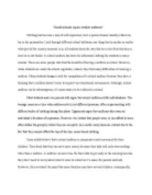 thesis statement persuasive essay writing persuasive essays fourth grade kindergarten compare contrast essay thesis statement yahoo answers