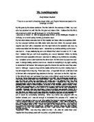 Chinese cinderella essay