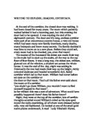 Dentistry best english essays ever written