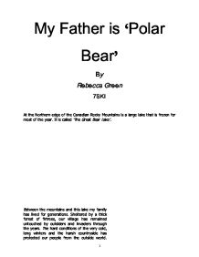 essay on bear in english The zebra essay- english essay on the zebra for kids of lower class short english essay on the zebra for students of class 1,2,3.