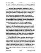 travel writing dubai gcse english marked by teachers com english language travel writing corsica trip
