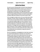 Childhood memories essay