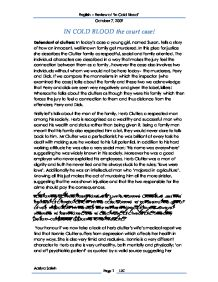cold shadows gcse original writing essay Dark street by jane in the writing section of  leaving dark shadows for monsters  fiction, fictional, original_b, scary,.