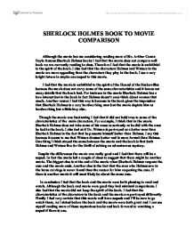 Movie critique example essay writing
