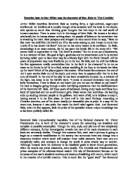 the crucible by arthur miller a critical lens essay essay