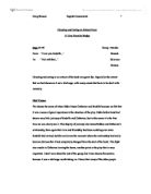 A View from the Bridge Essay | Essay - BookRags com