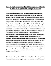 How To Write An Essay High School Page  Zoom In Z For Zachariah Essay also William Wordsworth Essay Bend It Like Beckham  Gcse English  Marked By Teacherscom Essay On Transcendentalism