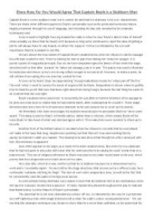 O'casey essay