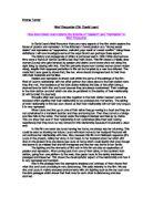 goblin market essay