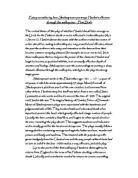 Hamlet Essay Examples