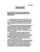 how does shakespeare create tension in In act 2 scene 2 of macbeth by william shakespeare, he has made the scene where king duncan gets murdered by macbeth dramatically effective.