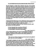 an analysis of the thane of glamis character in macbeth a play by william shakespeare Free essay: macbeth from macbeth in william shakespeare's tragedy  macbeth  is greeted by the witches with hail to thee, thane of glamis, thane of  this play  can be analyzed through two important characters macbeth and duncan.