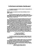 lady macbeth a fiend-like queen essays Looking for free was lady macbeth a fiend-like queen essays with examples over 1 full length free essays, book reports, and term papers on the topic was lady macbeth.