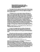 an analysis of the setting of act i of the play othello You can buy the arden text of this play from the amazoncom online bookstore: othello (arden shakespeare: third series) entire play in one page act 1.