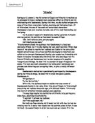 iago s soliloquy essay