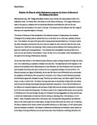 the character of katherina essay