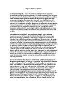 Merchant of Venice: Injustice and Revenge Essay Sample