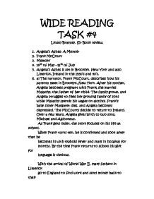guide to essay writing by angela In our blog, you can find general and specific writing tips on how to deal with academic papers look for sample essay as an example for your research paper, and get to know how to score a+ for the assignment.
