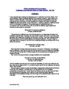 an essay on man explanation