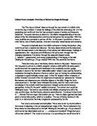 Reflective essay writing for nurses