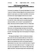 man i killed essay A man without ethics is a wild beast loosed upon this world-albert camus  how personality killed mersault essay by n[f]lu3nza, high school, .