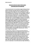 examine conan doyle essay Essay ideas, study questions and discussion topics based on important themes running throughout the red-headed league by arthur conan doyle examine ways that.