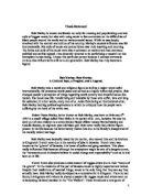christmas carol dickens essay questions