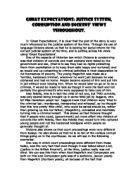 Corruption - A Social Evil - Panorama - TakingITGlobal