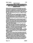pip and magwitch relationship essay Great expectations essays - pip's relationship with magwitch in great expectations.