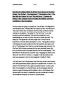 the signalman essay