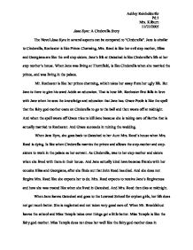 Literary Essay Thesis Examples Jane Eyre A Cinderella Story The Novel Jane Eyre In Several Page  Zoom In Example Of English Essay also Research Paper Essays Jane Eyre Essays The Role Of Education In Charlotte Bront Tm S  Example Essay English