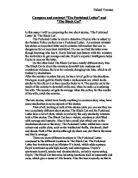The Tell Tale Heart Worksheet   Garciniapremiums
