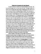 F scott fitzgerald essays