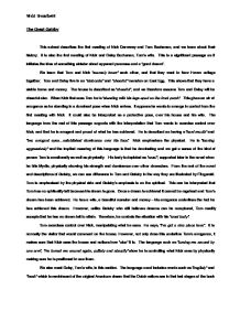 an exciting cricket match essay words ray bradbury essay title resume a hrefquot earchbeksanimportscharacter analysis essay goodreads symbolism in the great gatsby essay