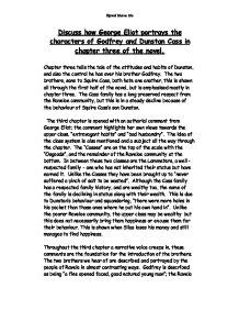 the tale of two brothers english literature essay The essays are ideal for those taking examinations in english literature  the brothers d'evremonde  a tale of two cities essay a tale of two cities has long.