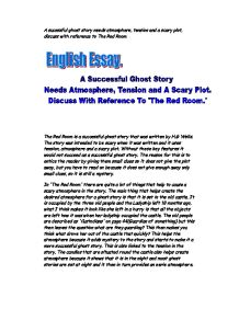 red room and signalman essay A comparison of the red room and the signalman essay - a comparison of the red room and the signalman in this piece of coursework i am going to compare and.