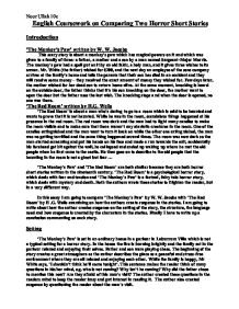 gothic genre essay Background notes the social context the historical context of the late eighteenth and early nineteenth century is important to the gothic form this was a time very aware of upheaval and change important factors include: the french revolution, and its effect on notions of class and identity darwinism and his threat to the.