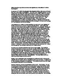 gcse english coursework response to prose Cambridge igcse writing coursework assignment 3 response to text report a problem aqa gcse english language paper 1.